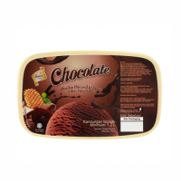 King's Ice Cream Chocolate Flavoured 1.2L